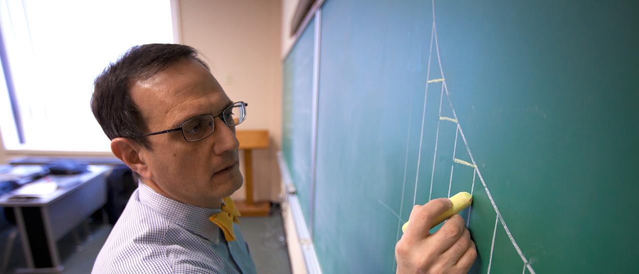 Mathematics Education, BS   Bob Jones University