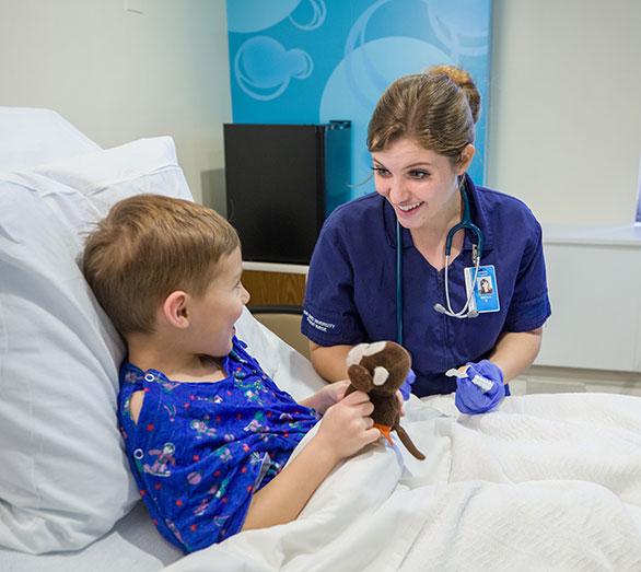 9452339e2dee4 Nursing, BSN | Bob Jones University