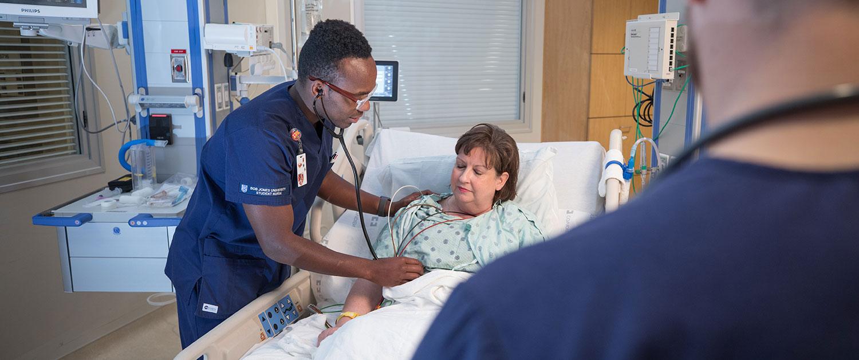 Nursing Bsn Bob Jones University