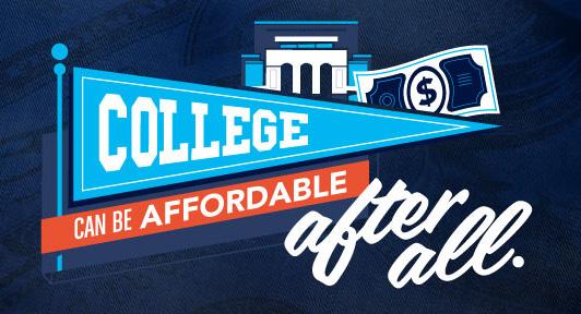 Tuition & Aid | Bob Jones University