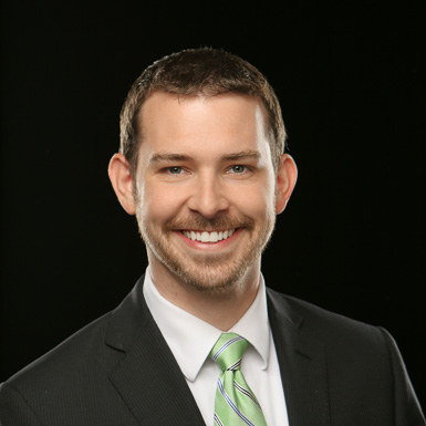 Photo of Brad Reeder