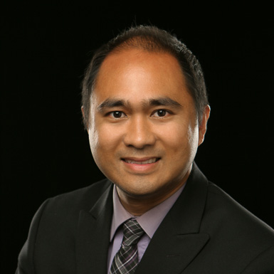 Photo of Eli Yanson