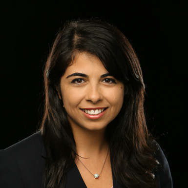 Photo of Mary  Mendoza