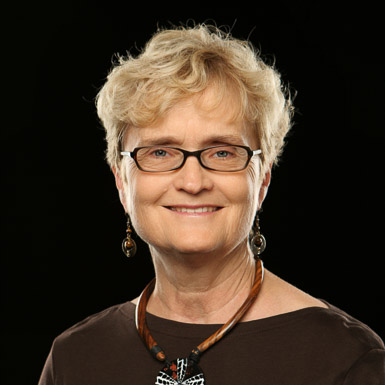 Photo of Marcy  Wolsieffer