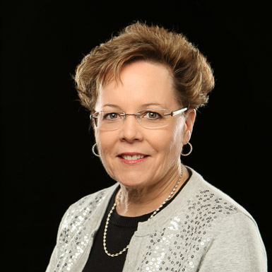 Photo of Pam Dunbar