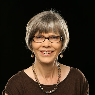 Photo of Ruth Coleman