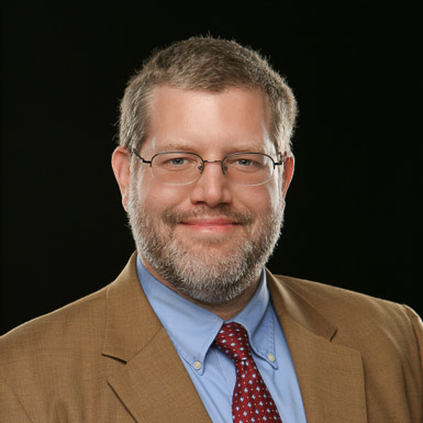 Photo of Randy Holley