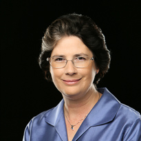 Photo of Karen Rowe