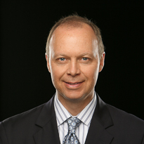 Photo of Mark Frederick