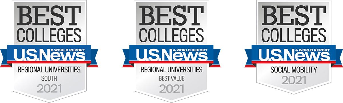 BJU ranked as the Best Value in the Carolinas | Bob Jones University